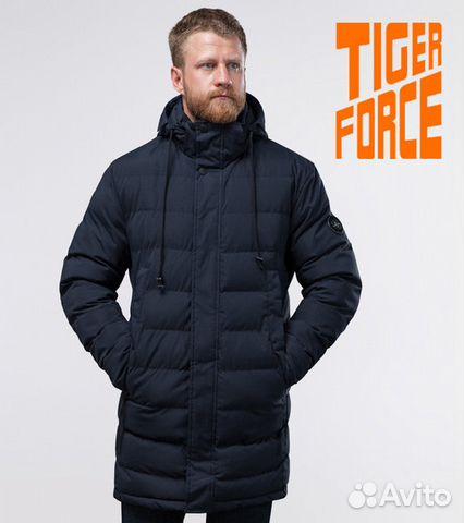 331fe1a0f12 Куртка мужская зимняя