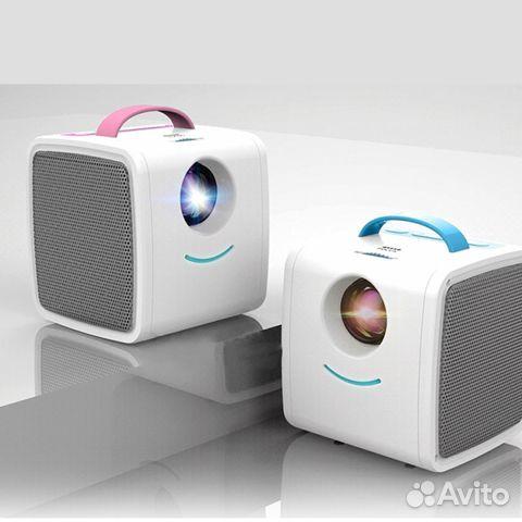 b34d2c4c8ec8 Проектор детский для дома и дачи купить в Москве на Avito ...