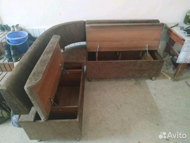 Кухонный уголок 89634189866 купить 1