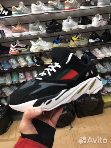 sports shoes bd4c5 443fa Adidas Yeezy Boost 700 | Festima.Ru - Мониторинг объявлений