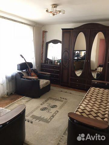 Продается двухкомнатная квартира за 1 700 000 рублей. Кабардино-Балкария, Баксан, Кабардино-Балкарская Республика, проспект Ленина, 5.