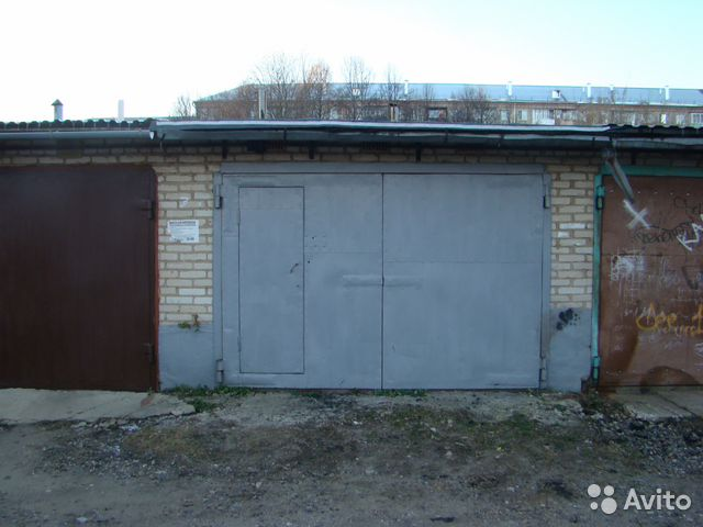 Купить гараж в сергиевом посаде мкр ферма гаражи в домодедово купить