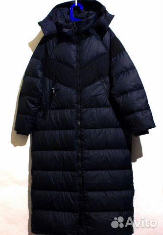 724947c7 Куртка длинная теплая зимняя американская (44-58) | Festima.Ru ...