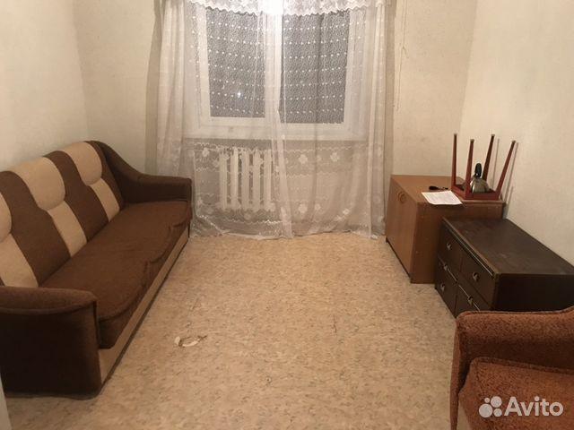 Комната 13 м² в > 9-к, 4/10 эт. купить 3