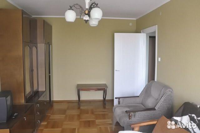 Продается однокомнатная квартира за 1 800 000 рублей. Краснодар, Кореновская улица, 9.