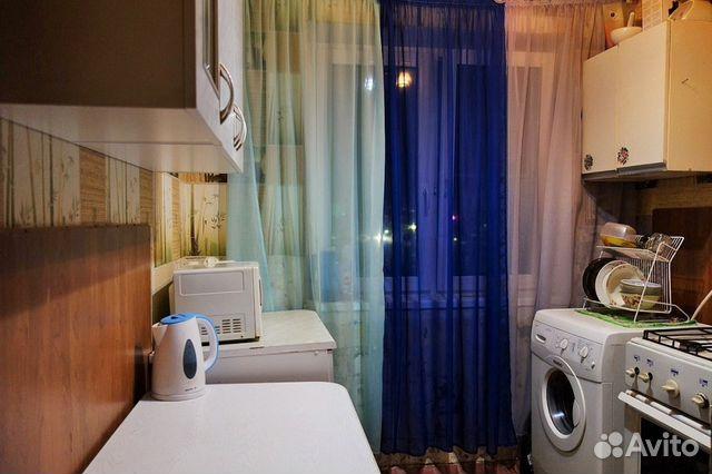 Продается двухкомнатная квартира за 2 600 000 рублей. Мурманская область, Мурманск, Книповича, д.65.