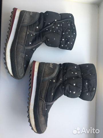 18d57c21 Дутики adidas senia р.25 (15,5 см) | Festima.Ru - Мониторинг объявлений