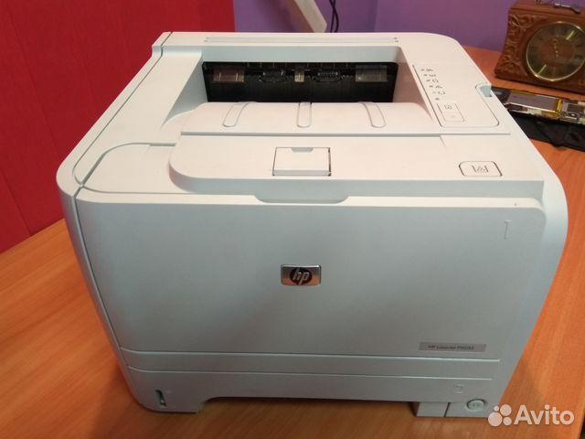 Laser driver p2035n hp printer
