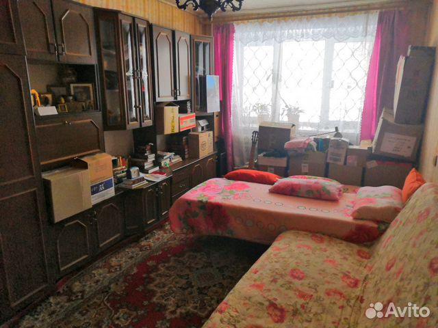 Продается однокомнатная квартира за 1 950 000 рублей. Московская обл, г Электросталь, ул Мира, д 20А.