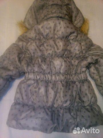 Куртка осенняя купить 2