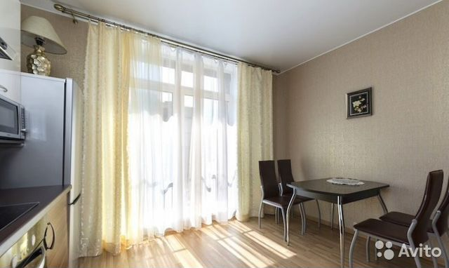 Продается двухкомнатная квартира за 1 050 000 рублей. Одинцово, Московская область, Молодёжная улица, 5.
