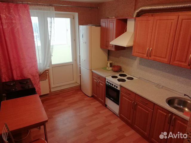 Продается двухкомнатная квартира за 4 500 000 рублей. Чехов, Московская область, Весенняя улица, 31.