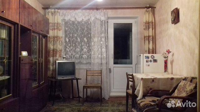 Продается двухкомнатная квартира за 2 450 000 рублей. Нижний Новгород, проспект Кораблестроителей, 11А.