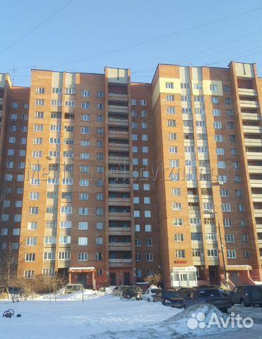 Продается однокомнатная квартира за 2 980 000 рублей. Нижний Новгород, улица Сергея Акимова, 5.