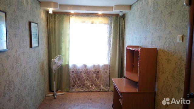 Продается двухкомнатная квартира за 2 650 000 рублей. Нижний Новгород, проспект Ленина, 24В.