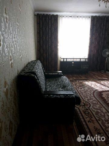 Продается двухкомнатная квартира за 2 400 000 рублей. Чеченская Республика, Грозный, Библиотечная улица, 120.