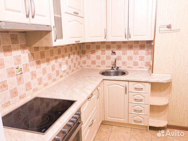 Продается однокомнатная квартира за 4 200 000 рублей. Космонавтов пр-кт, 42.