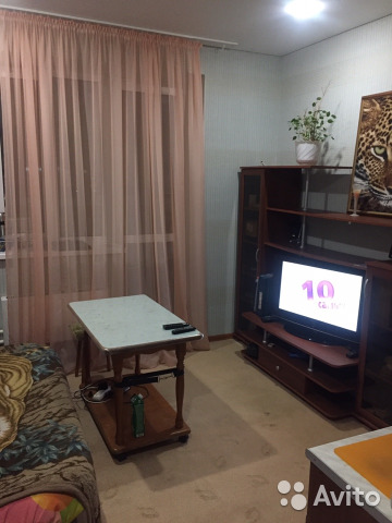 Продается квартира-cтудия за 1 500 000 рублей. Газопромысловая улица, 8.