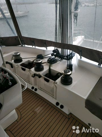 Парусный катамаран Lagoon 52F 89052765000 купить 8