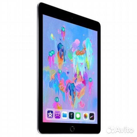 871eff6e675 Apple iPad 2018 32Gb купить в Санкт-Петербурге на Avito — Объявления ...