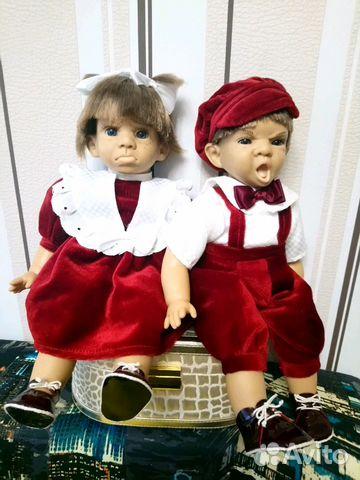 Кукл характерные, Jumaco, 38 см 89005645185 купить 1