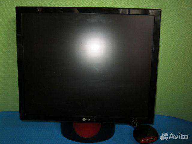 LG L1900R-BF WINDOWS 7 X64 TREIBER