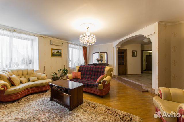 Продается четырехкомнатная квартира за 9 490 000 рублей. г Казань, ул Бойничная, д 3.