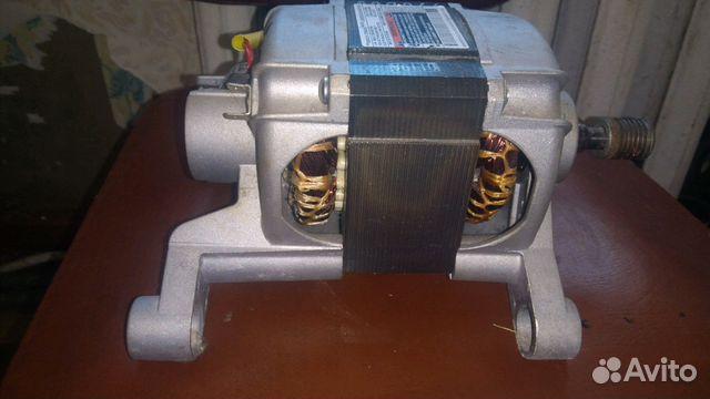Двигататель стиральной машины 89117839538 купить 1