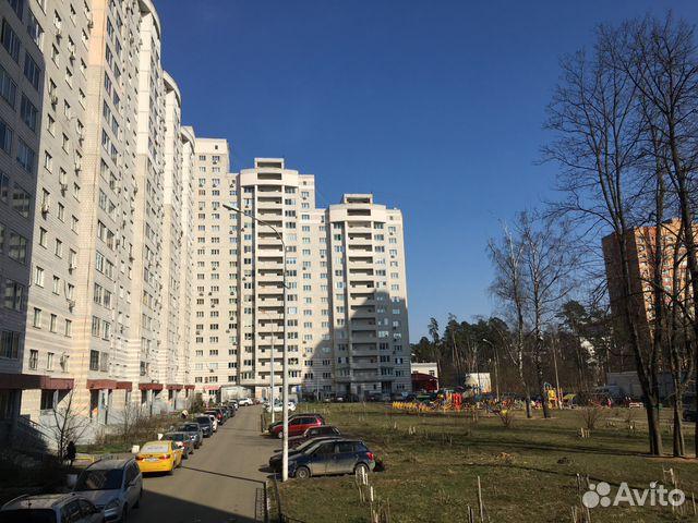 Продается однокомнатная квартира за 4 100 000 рублей. Московская обл, г Королев, мкр Болшево, ул Пушкинская, д 15.