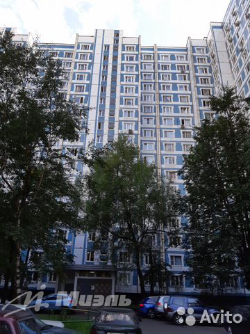 Продается двухкомнатная квартира за 10 300 000 рублей. г Москва, ул Северодвинская, д 11 к 1.