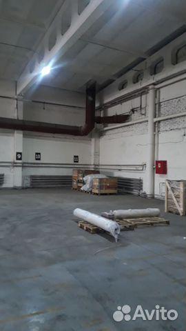 Складское помещение, 165 м²