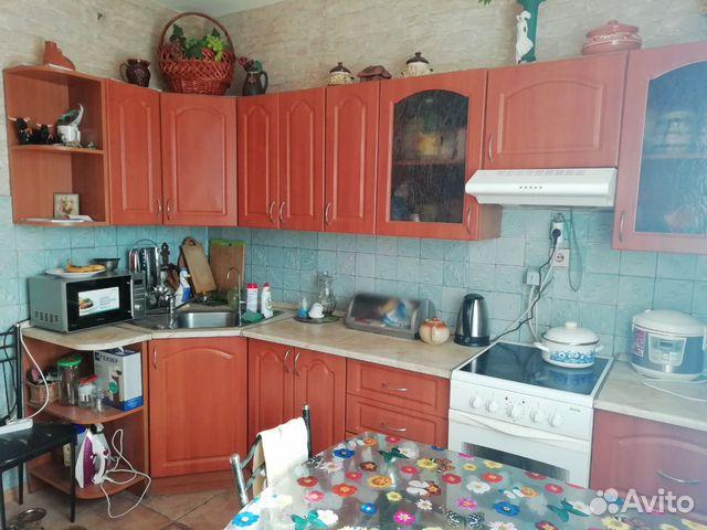 59288c7f0b55f Кухня б/у угловая 1,2х3,0 купить в Санкт-Петербурге на Avito ...