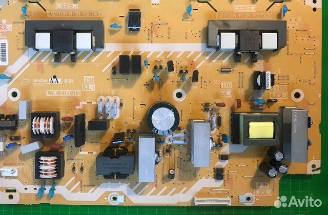 Блок питания Panasonic tnpa5361 (отправка по РФ) купить 1