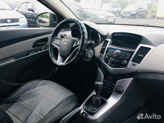 Купить Chevrolet Cruze пробег 114 980.00 км 2010 год выпуска