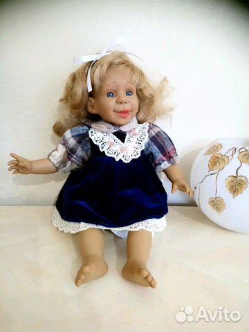 Характерные куклы Panre, клеймо, 38 см  89114929297 купить 3