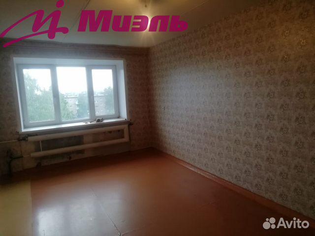 3-к квартира, 58.9 м², 1/2 эт. 89678537170 купить 1