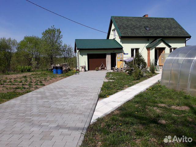 Дом 96 м² на участке 12 сот. 89062385664 купить 4