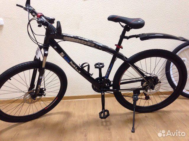 89527559801 Велосипед горный,новые 21 скорость,в Томске