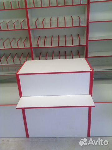 Прилавки-горки арт. 1.5-1.45, прилавки, стеллажи 89183966418 купить 6