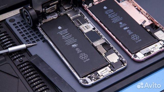 ремонт айфонов в нижегородской области