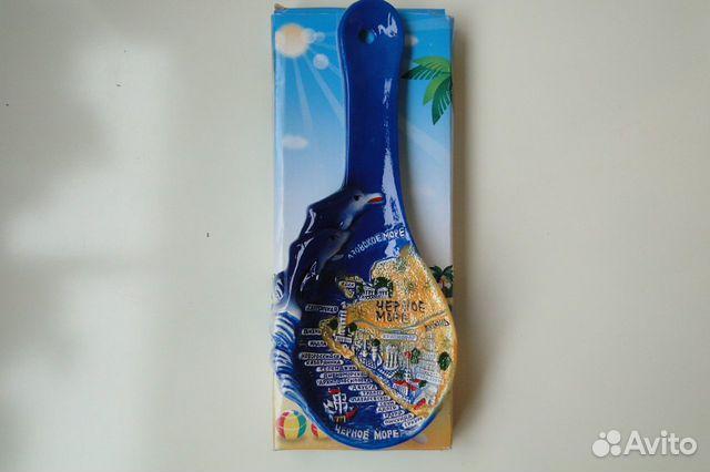 Ложка,подставка сувенирная 89120348064 купить 1