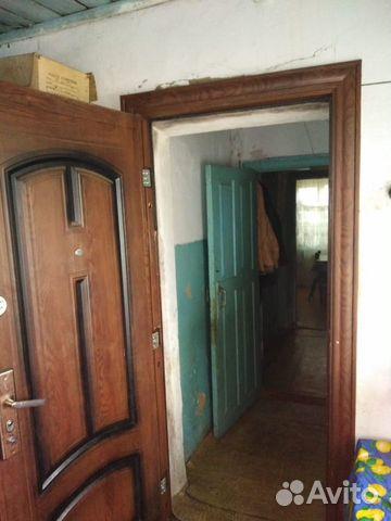 2-к квартира, 47 м², 1/1 эт.