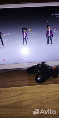 Xbox 360 + 50 games buy 2