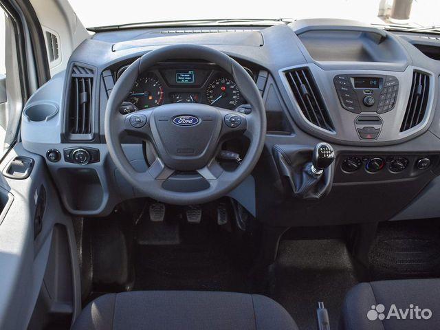 Ford Transit, 2019 88442604765 купить 5