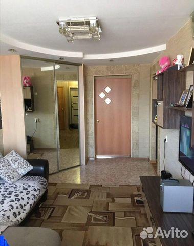 3-к квартира, 59 м², 2/5 эт. 89655181191 купить 2