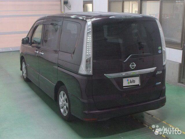 Nissan Serena, 2013 89188601071 купить 1
