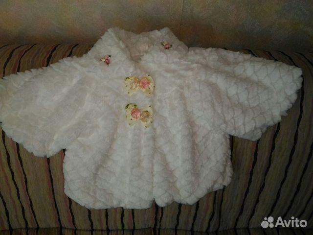 Платье kenzo kids 5-6 лет+ шубка с в подарок