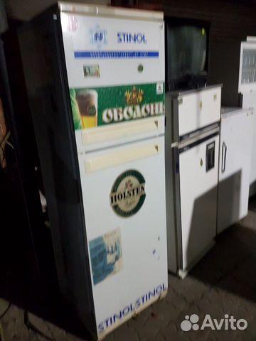 Холодильник no frost Stinol 110  89282290080 купить 1