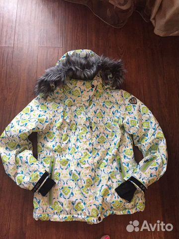 Горнолыжный костюм оригинал 89504457216 купить 9