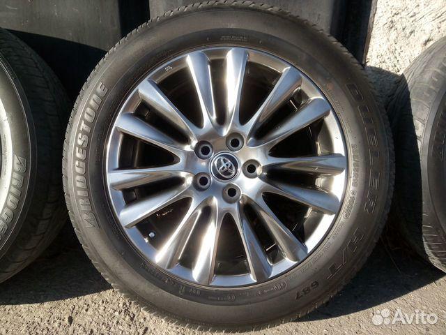 Продам шины летние (всесезонные), 235/55 R18 89145656801 купить 2